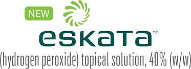 RX ITEM-Eskata (Hydrogen Peroxide) 40% 1.5Ml Topical Solution Aclaris Therapeuti
