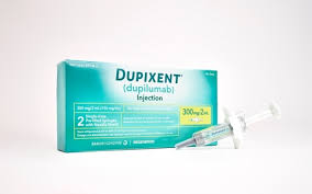 Rx Item-Dupixent 200 mg Pfs 2X1.4ml By Aventis Sanofi Pharma