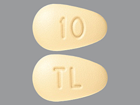 RX ITEM-Trintellix 10Mg Tab 30 By Takeda Pharma (Brintellix)