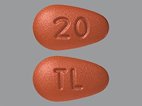 RX ITEM-Trintellix 20Mg Tab 30 By Takeda Pharma (Brintellix)