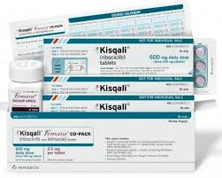 '.KISQALI 600 MG TAB 3X21 by Nov.'