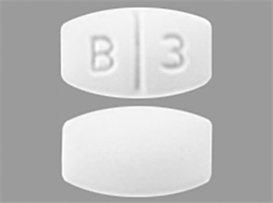 Buspirone Hcl Tablets 10 mg By Accord Healthcare