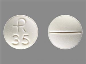 Clonazepam Tabs (C-4) 2mg By Actavis