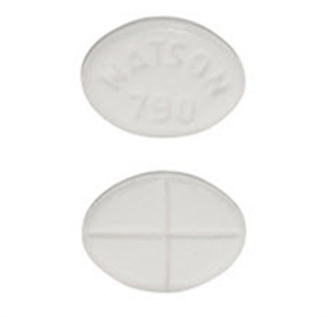 Methylprednisolone Tabs 4mg - Scored By Actavis
