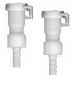 St2.2 Female Connectors By Adroit Medical Systems