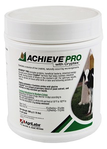 Achieve Pro 800gm Pail By Agrilabs(Vet)