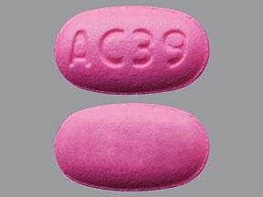 RX ITEM-Erythromycin IR 250Mg Tab 100 By Amneal Pharma