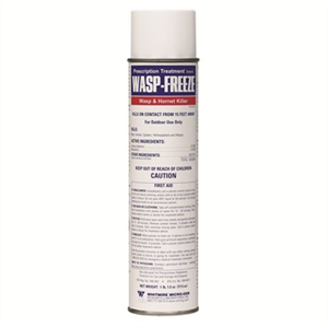 Pt Wasp-Freeze Wasp And Hornet Killer 17.5 oz By Basf