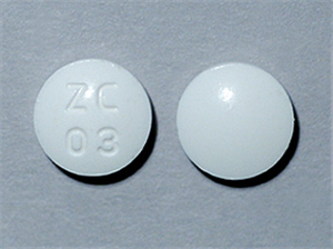 Promethazine Tablets 50mg By Bluepoint Labs