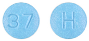 Finasteride Tabs 5mg By Camber Pharmaceuticals