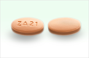 Famciclovir Tab 125mg By Camber Pharmaceuticals