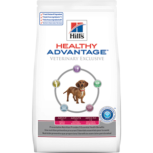 Healthy Advantage Adult Small Bites Canine 12 Lb - - Healthy Advantage Small Bit