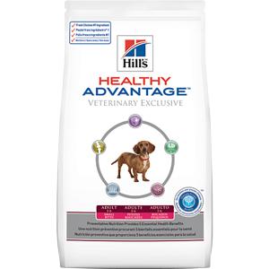 Healthy Advantage Adult Small Bites Canine 8.5 Lb - - Healthy Advantage Small Bi