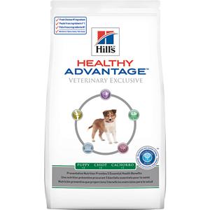 Healthy Advantage Puppy 4 Lb - - Healthy Advantage ( Hills Account Required 2