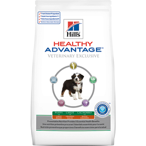 Healthy Advantage Adult Canine 12 Lb- Healthy Advantage Regular Bites ( Hil