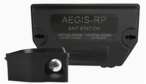 Bait Station Rp Non-Locking By Liphatech