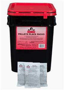 Hombre Pellet Place Packs By Liphatech
