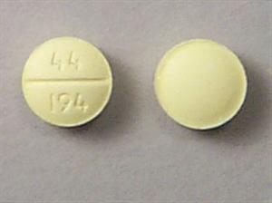 Chlorpheniramine Tabs 4mg By Major Pharmaceuticals