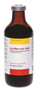 Uniferon 100 By Pharmacosmos