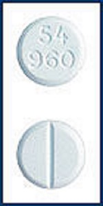Dexamethasone Tabs 0.75mg By Roxane Laboratories