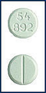 Dexamethasone Tabs 4mg By Roxane Laboratories