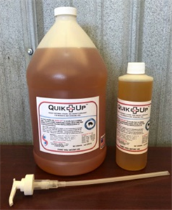 Quik-Up 1 Gallon By Skylabs Ltd.