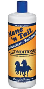 Mane & Tail Conditioner By Straight Arrow Products