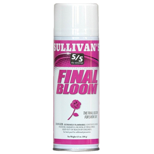 Final Bloom By Sullivan Supply