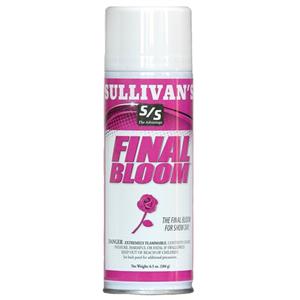 Final Bloom By Sullivan Supply