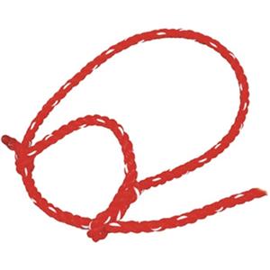 Rope Halter - Black By Sullivan Supply