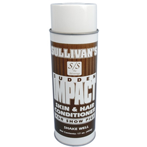 Sudden Impact By Sullivan Supply