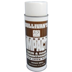 Sudden Impact By Sullivan Supply