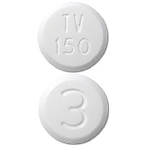 Acetaminophen And Codeine Phosphate (C-3) 300Mg/30mg By Teva Pharmaceuticals