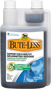 Absorbine Bute-Less Solution (Quart) By W.F. Young