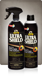 Absorbine Ultrashield Ex By W.F. Young