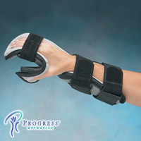 Progress� Functional Resting Orthosis RIGHT LARGE 3-3/4 and up (9.5cm and up)