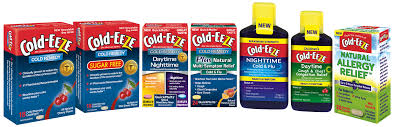 Item No.:OTC10513-048/D Cold-Eeze Cold Remedy Plus Immune Support + Energy 24 Count One Case Of 48 Category: OTC:Allergy, Cough And Cold:Cold-Eeze UPC Package Code: 0-91108-10513-1 91108105131 UPC Cas