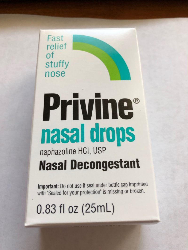 Item No.:OTCl000792/D Privine Nasal Drops 0.83 oz One Case Of 36 Category: OTC:Allergy, Cough And Cold :Privine UPC Package Code: 6-41528-00079-2 641528000792 UPC Case Code: 10-6-41528-00079-9 Package