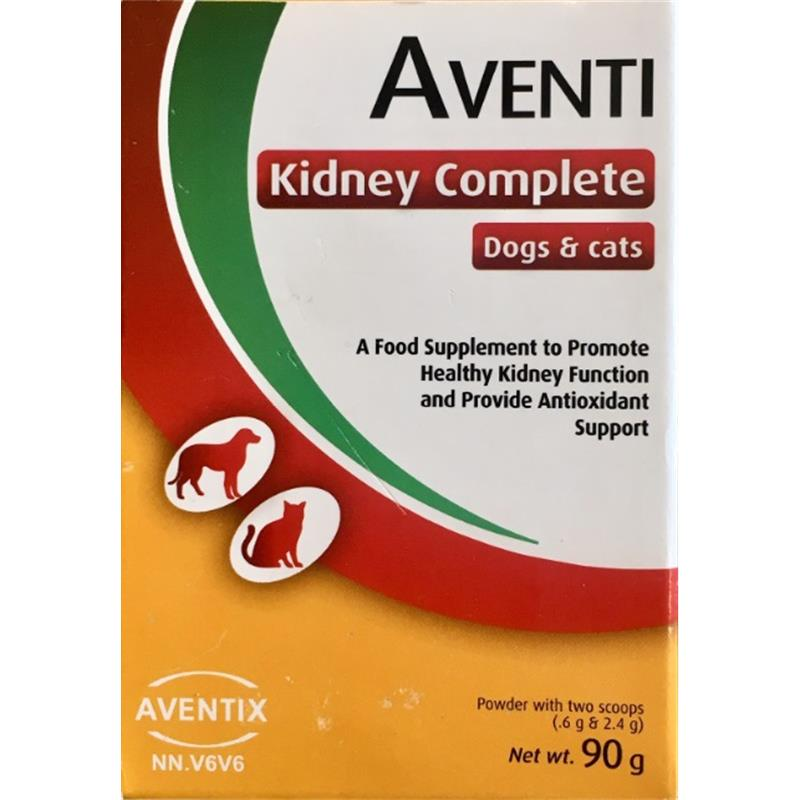 Aventi Kidney Completee Powder 90gm By Aventix