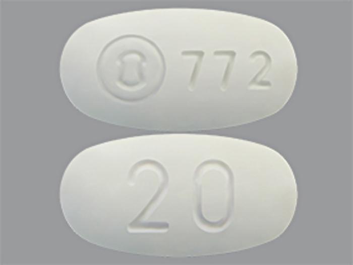 Rx Item-Xofluza 20mg tab 2 By Genentech