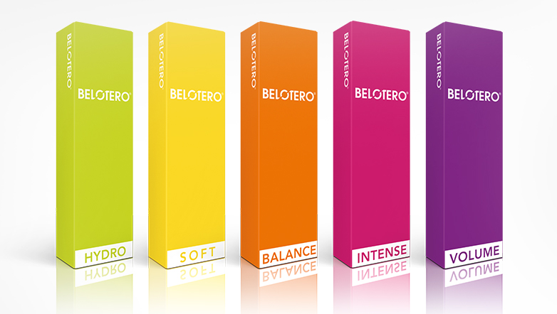 RX ITEM- BELOTERO BALANCE®  Dermal Filler - 1.0cc Syringe By Merz