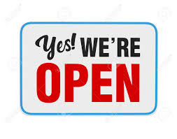 Yes, We are Open! If we have or we can get the item, we will ship it to you.