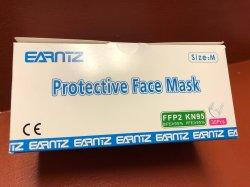 '.Protective Face KN95 Elastic E.'