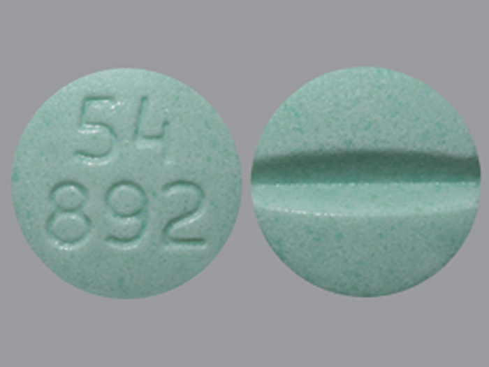 Dexamethasone 4mg Tab 100 by West Ward HIKMA Pharma