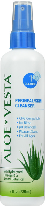 '.ALOE VESTA 2IN1 CLEANSER SOLUT.'