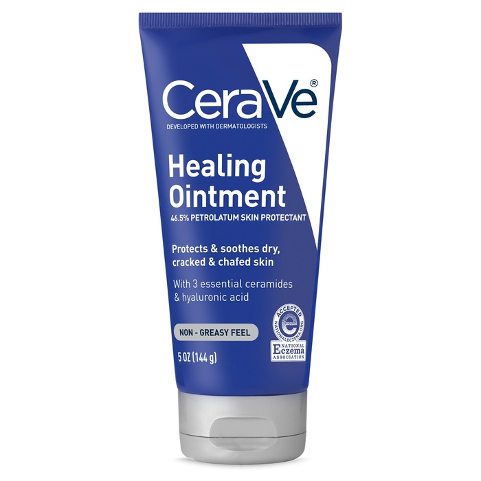 Cerave Healing Ointment 5Oz By Loreal Case Of 12