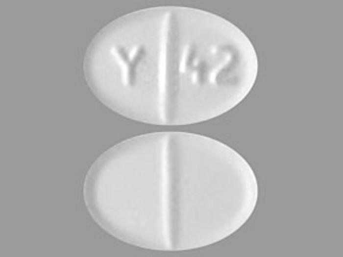 Rx Item-Pramipexole 0.25MG 90 Tab by Rising Pharma USA Gen Mirapex