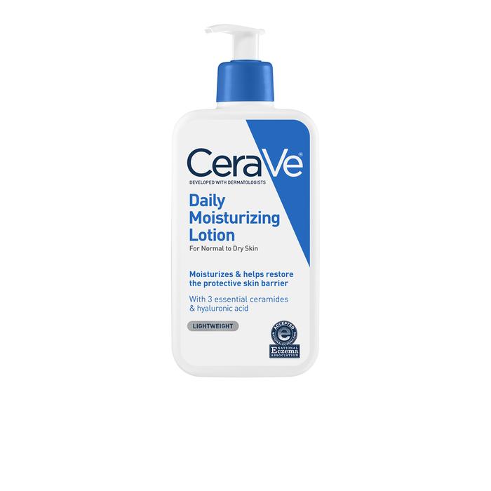 Cerave Moisturizing Lotion 12Oz By L'Oreal Case of12