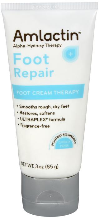 Amlactin Foot Cream Therapy  85gm
