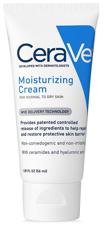 Cerave Baby Moisturizing Cream 1.89 oz 56 ml By Loreal